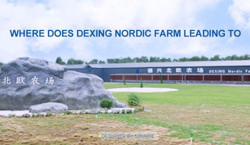 WHERE DOES DEXING NORDIC FARM LEADING TO